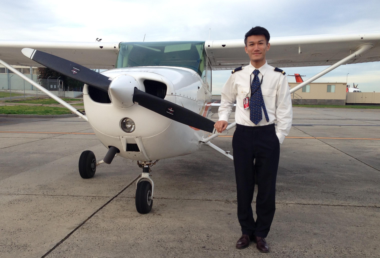 AircraftAndStudent